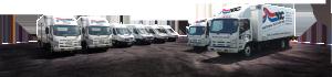 Floor Mat Rental Services - NDC Mats