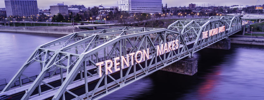 Trenton mat services