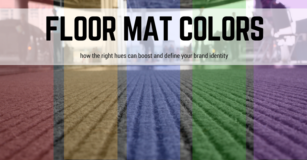 FLOOR MAT COLORS