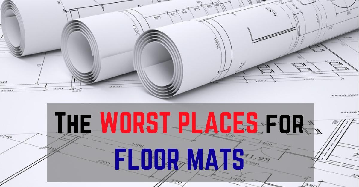business floor mats