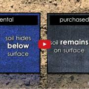 dust control mat benefits