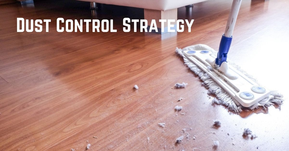 dust control strategies