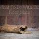 Old Floor Mats