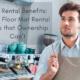 Mat Rental Benefits