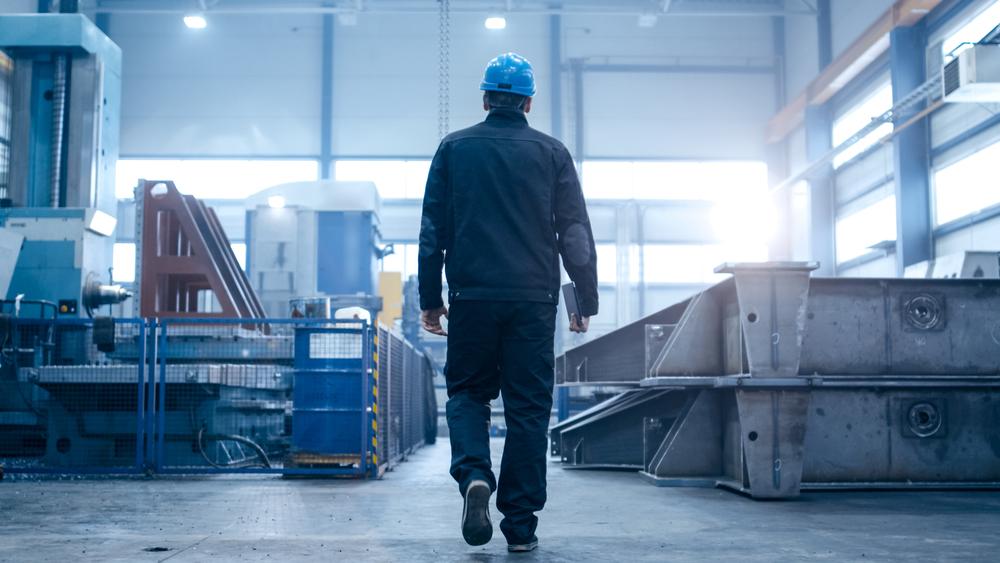 Work Floor Mats