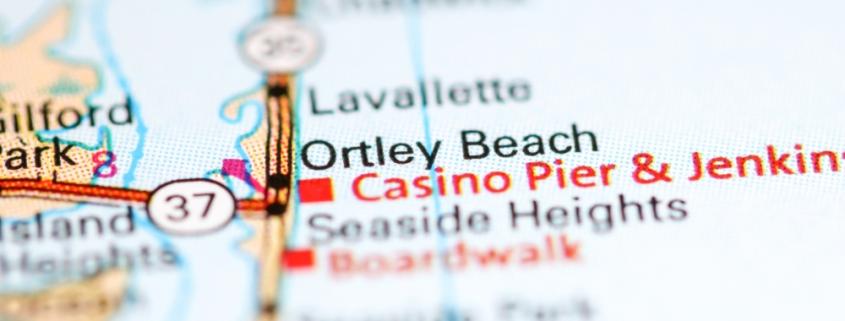 commercial mat rental in ortley beach, nj